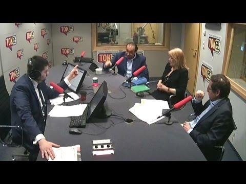 Radio TOKFM: prof. Elżbieta Mączyńska – Potencjał UOKiK jest niewystarczający