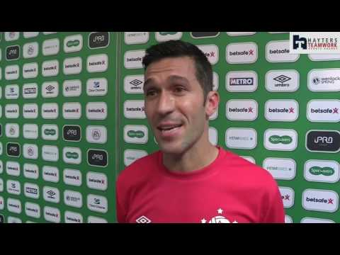 Luis Garcia – Interview Star Sixes
