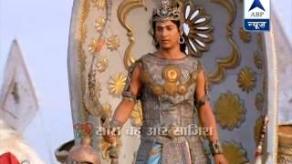 Video Veer Abhimanyu gets ready to enter Chakravyuh in 'Mahabharat' MP3, 3GP, MP4, WEBM, AVI, FLV Agustus 2018