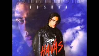 Shahram Kashani - Havas |شهرام کاشانی - هوس
