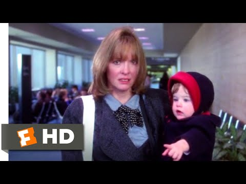 Baby Boom (1987) - Inheriting a Baby Scene (1/12) | Movieclips