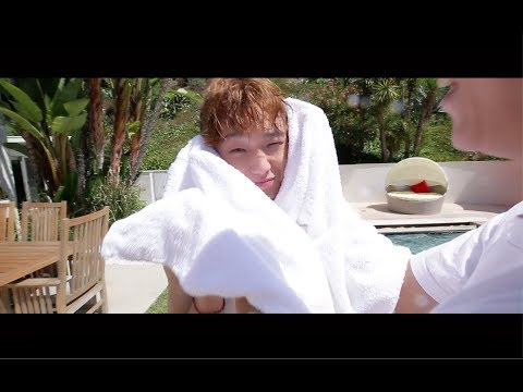 BOBBY - '사랑해(I LOVE YOU)' M/V MAKING