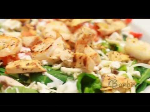 Tasty - Bambinos Cafe - Springfield MO Restaurant.wmv