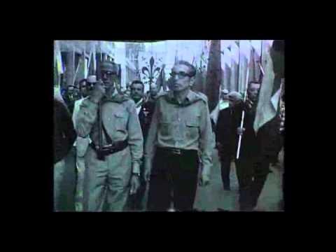 Un attimo di libertà (prima parte)