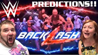 Nonton Wwe Backlash Ppv Predictions 2018  Film Subtitle Indonesia Streaming Movie Download