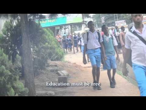 IMO STATE ANTHEM - NCCF IMO STATE (OFFICIAL VIDEO)
