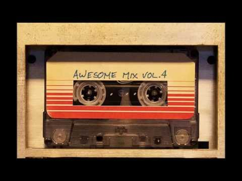 Guardians of the Galaxy: Awesome Mix Vol 4 (видео)