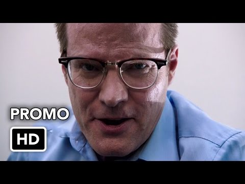 "Heroes Reborn 1x06 Promo ""Game Over"" (HD)"