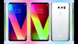 LG V30 - THIS IS OFFICAL!! LG V30 - THIS IS OFFICAL, New UI, LG V30 Plus, Camera and More Hi Guys!!! While LG shared...