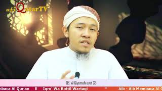 Video 9 Aib Membaca Al Qur'an ll Iqro' Wa Rottil Wartaqi ll Sdr. Mochamad Ihsan Ufiq MP3, 3GP, MP4, WEBM, AVI, FLV Oktober 2018