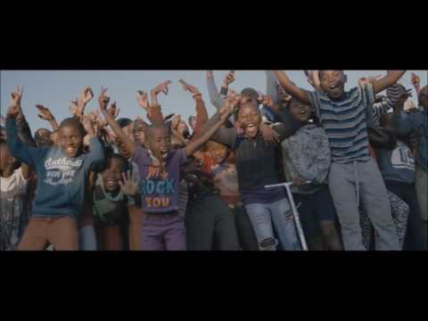 Sands, Matsawu, Mjazz, & T-Man - Wajuluka (Music Video)