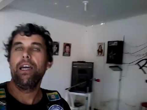 Aniversário do nosso amigo Damião motociclista independente em poço redondo sergipe .