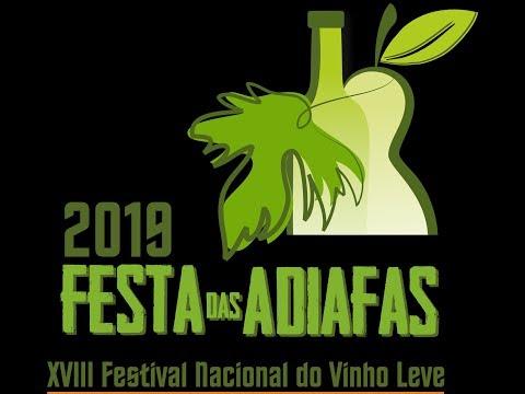 Ví Festa das Adiafas 2019 (After movie)