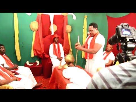 MAYOR OF MONEY (BEHIND THE SCENE) - 2018 LATEST NIGERIAN NOLLYWOOD MOVIES