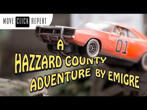 The Dukes of Hazzard - A Hazzard County Adventure