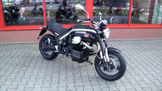 8. Moto Guzzi Griso 8V 2010 Motorrad