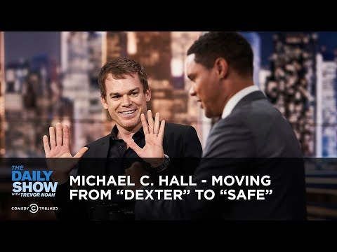 Michael C. Hall - Moving From \