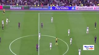 Download Video برشلونة ضد بايرن ميونخ |3-0| تعليق عصام الشوالي| MP3 3GP MP4
