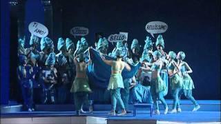 L'Italiana in Algeri di G.Rossini - Ho un gran peso sulla testa