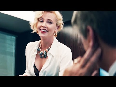 Gringo Trailer 2018 Charlize Theron, David Oyelowo Movie - Official