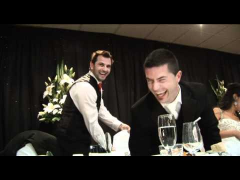 The wedding of Jimmy & Adriana