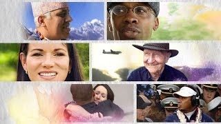 The Meet the Mormons movie examines the very diverse lives of six devout members of The Church of Jesus Christ of Latter-day Saints (Mormons). Filmed ...
