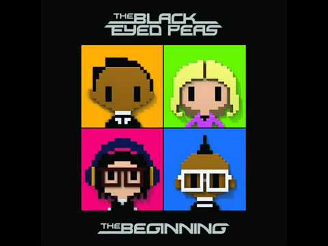 Black Eyed Peas - Fashion Beats lyrics