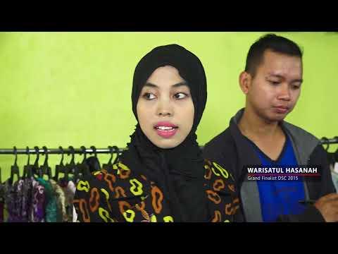 Diplomat Success Challenge 2017 Episode 2