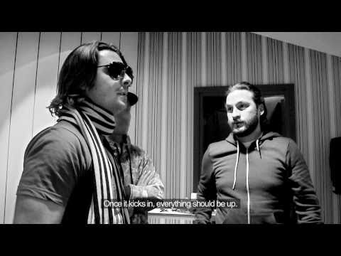 Play SWEDISH MAFIA ROCK STARS?! video