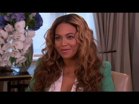 beyonce - Singer discusses her family and career backstage of her Mrs. Carter tour. For more on this story, click here: http://abcnews.go.com/blogs/entertainment/2013/...