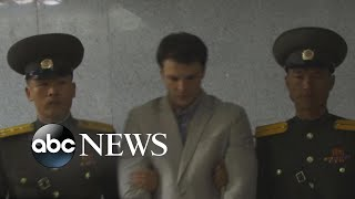 Video What happened when  Otto Warmbier was detained in North Korea: Part 2 MP3, 3GP, MP4, WEBM, AVI, FLV Juni 2019