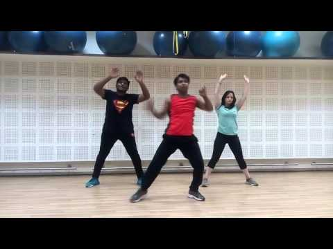 Video Zumba Fitness Cool Down by Nitin download in MP3, 3GP, MP4, WEBM, AVI, FLV January 2017