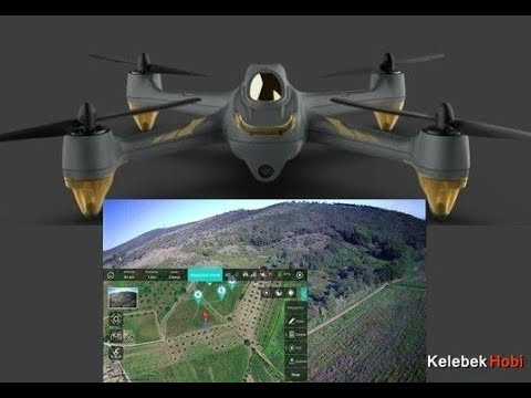 Drone | ORBİT, RSSI, GPS, OSD, FPV, FM, AH, TM, FS, CF, RTF, HD CAMERA