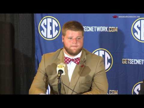 Brey Cook Interview 7/17/2014 video.