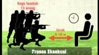 Video Detik-Detik Eksekusi Mati - BIM 28/04 MP3, 3GP, MP4, WEBM, AVI, FLV Januari 2019
