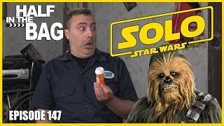 Video Half in the Bag: Solo: A Star Wars Story MP3, 3GP, MP4, WEBM, AVI, FLV Oktober 2018