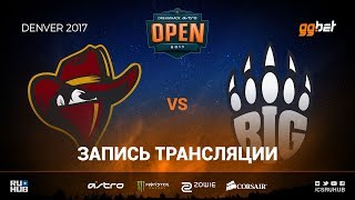 Renegades vs BIG - Dreamhack Denver - map1 - de_cobblestone [sleepsomewhile, MintGod]