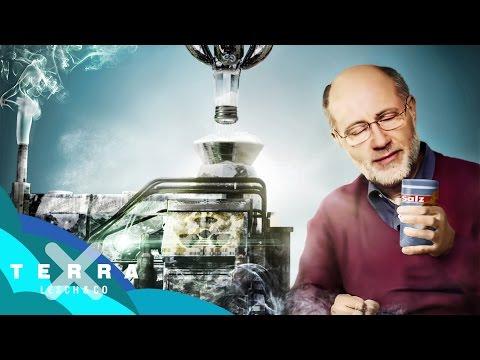 Atomkraft Ohne Risiko? Der Flüssigsalzreaktor | Harald Lesch