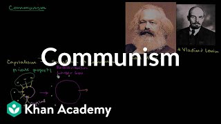 Communism  The 20th century  World history  Khan Academy