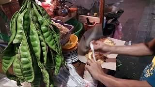 Video HEBAT!!! NASI GORENG PETE INI SEHARI BISA JUAL 50 PIRING!!! INDONESIAN STREET FOOD MP3, 3GP, MP4, WEBM, AVI, FLV Januari 2019