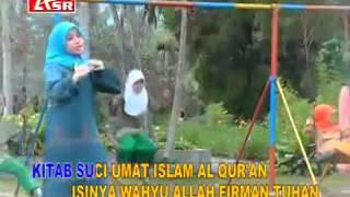 Lagu Anak Anak Islami Alquran Video