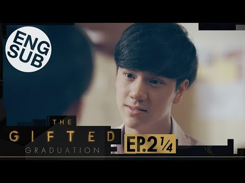 [Eng Sub] The Gifted Graduation | EP.2 [1/4]