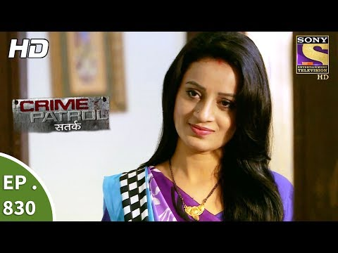 Video Crime Patrol - क्राइम पेट्रोल सतर्क - Ep 830 - Suicide or Murder?- Part 1 - 15th July, 2017 download in MP3, 3GP, MP4, WEBM, AVI, FLV January 2017