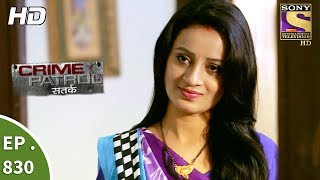 Click here to Subscribe to SetIndia Channel : https://www.youtube.com/user/setindia?sub_confirmation=1Click to watch all the episodes of Crime Patrol Dial 100 - https://www.youtube.com/playlist?list=PLzufeTFnhupzBi22rTZgQbnRMWVCrUEvPEpisode 830:---------------------Mohan is found hanging in a desolated spot by his friends. The police arrive to investigate the death, which appears to be a case of suicide. Mohan's mother, Pushpa, informs the police that her son could not have committed suicide. The police also find alcohol in Mohan's bloodstream. If Mohan did not commit suicide, then who is behind his murder? Watch this episode to find out. Crime Patrol:---------------------Crimes that tell us, we need to be careful, we need to be watchful. Crimes that tell us lives could have been saved.Every crime we hear of, either warns us to be careful or scares us, it could happen to us. Every crime ignites a feeling, 'It should not have happened'.Would knowing the 'Why' behind a crime, help in stopping a crime from happening?'I don't like the way he looks at me', 'I don't like the way he/she is behaving', 'I think he/she is out of his/her mind', 'I think he/she has gone crazy'. That gaze, that quirky smile, that persistent stare which unnerves. It is difficult to understand the intentions but the hints are there.In a house a husband and wife argue, fight. A vessel comes flying, a glass breaks. Husband is angry and the wife is upset. That hatred, that ego. The distance that keeps growing. It is difficult to comprehend the damage, but the cracks are there.Feelings… expressions. Misunderstood, unresolved callings of the heart. The cracks are there. Too wide to be missed. Yet when the heart takes over the mind, the outcome is a mindless tragedy.Crime Patrol- Dastak will attempt to look at the signs, the signals that are always there before these mindless crimes are committed. Instincts/Feelings/Signals that so often tell us that not everything is normal. May be, that signal/feeling