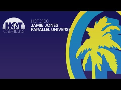 Jamie Jones - Parallel Universe