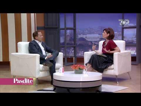 Pasdite ne TCH, Arjan Konomi, jeta e re larg Tiranës, Pjesa 1 - 12/09/2017