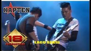 Kapten - Lagu Seksi   (Live Konser Bandung 9 Mei 2015) Video