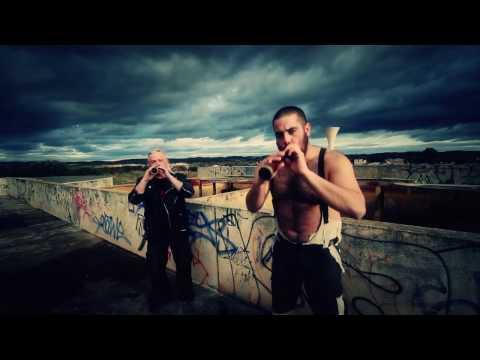 Goulamas'K - Miseria (Album
