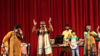 Bondhu Bine Pran bache na BY MAHUL