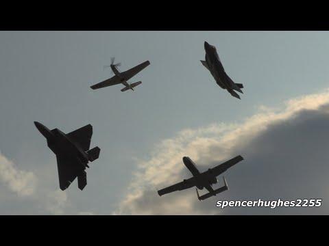 EAA AirVenture. Oshkosh, WI. Tuesday...